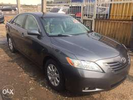 Very Clean 2008 Toyota Camry XLE