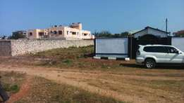 Shanzu - Residential/ commercial plot for sale