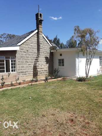 Newly Refurbished Colonial Bungalow For Rent along Kamiti Road. Kamiti - image 1
