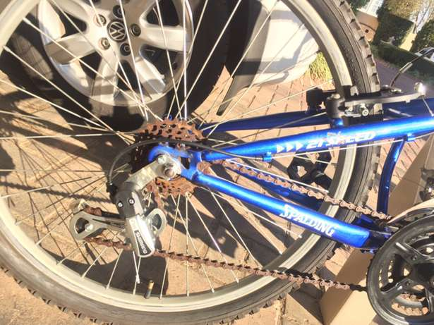24 inch Bicycle for Sale Epsom Downs - image 3