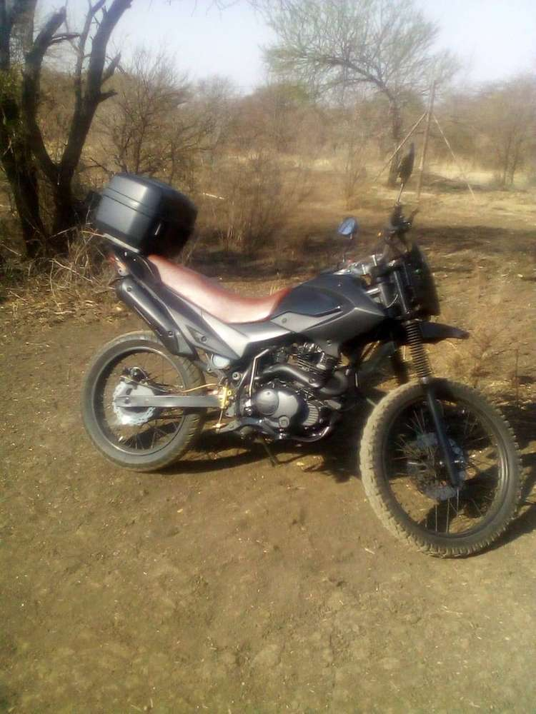 Motorcycles & Scooters for sale in Gauteng | OLX South Africa
