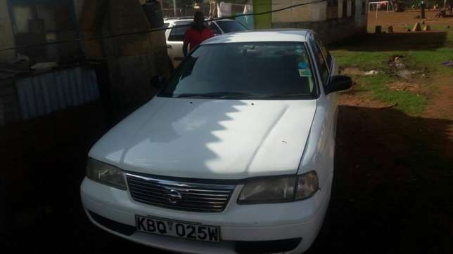 Nissan B15 on sale Mathare - image 6