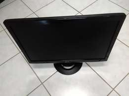 Mecer 22 inch LCD monitor for sale.
