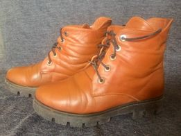 Ботинки Зимние - Жіноче взуття - OLX.ua 887e60aceb372
