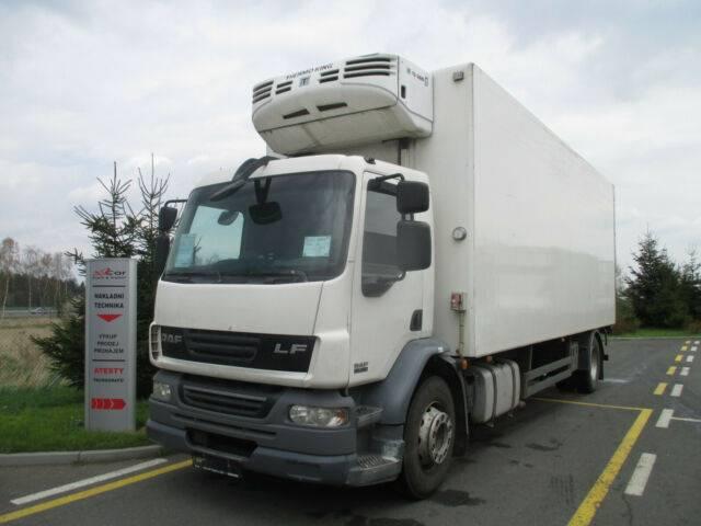 DAF LF 55.280 G18 - 2007