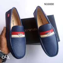 Airmani loafers