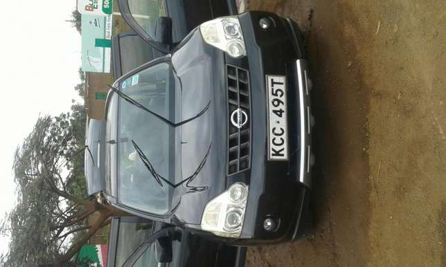 Nissan X-trail newmodel Very Clean and in Good condition Kalongo - image 5