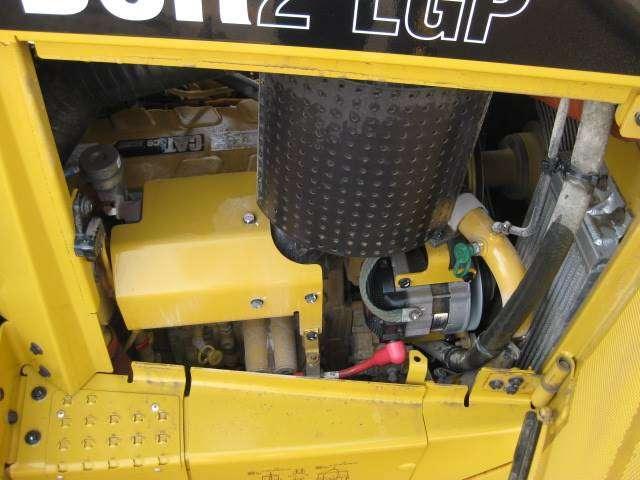 Caterpillar D6R LGP II - 2017 - image 10
