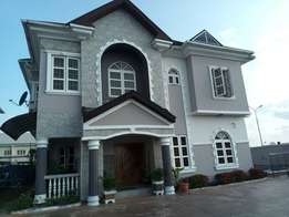 5 bedroom duplex for sale at pinock beach estate lekki