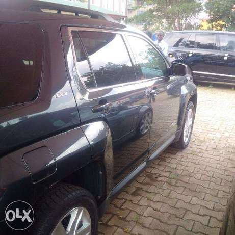 Foreign Used GMC Terrain 2011 Model Wuse 2 - image 4