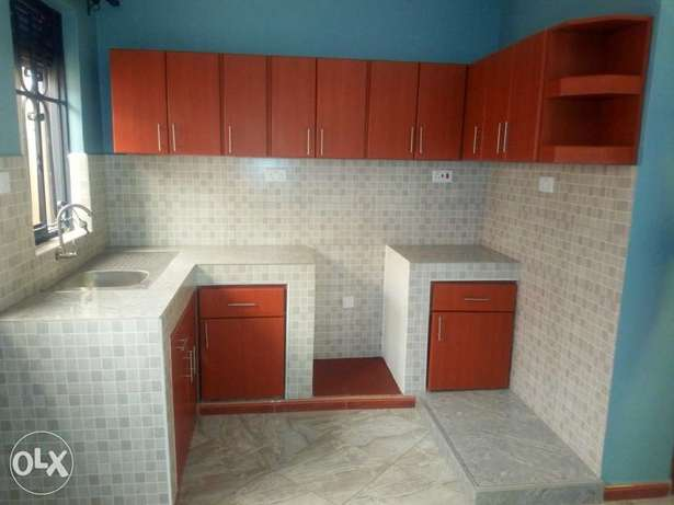 Prestigious double rooms are available for rent in kisasi Kampala - image 2