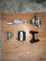 Vw / Audi mountings + brackets