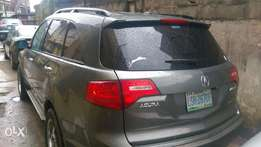 Acura Mdx. 2008. Excellent condition