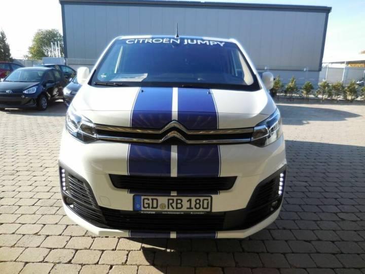 Citroën Jumpy M BlueHDi 150 S&S Business Transline Solut - 2018