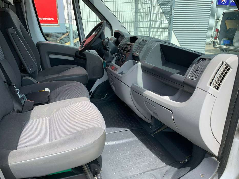 Peugeot Boxer HDi Doppelkabine 7-Sitzer TÜV NEU - 2010 - image 13