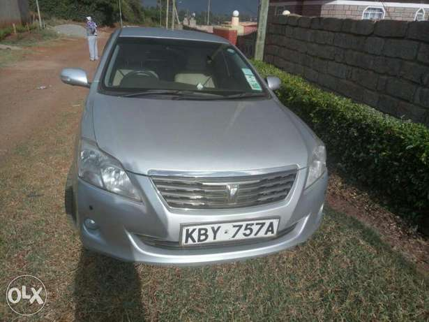 Premio new shape for sale Kilimani - image 2