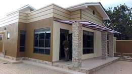 Approved 3 bedroom house for sale in Kiira at 250m