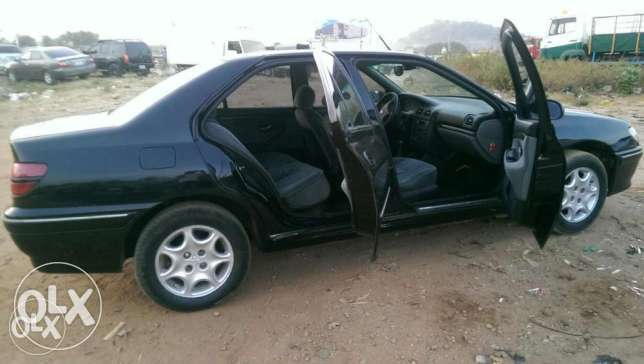 Very Neat and SHARP Peugeot 406 up for grabs! Abuja - image 3