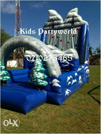 for hire tents,chairs,bouncy house,trampolines,bouncing castles,castle Westlands - image 3