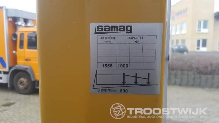 Samag MAX 1 H 1800 - 2007 - image 19