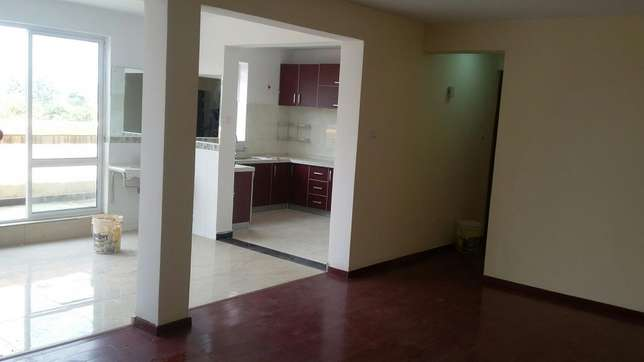 3bedroom plus sturdy room penty house for rental Lavington - image 2