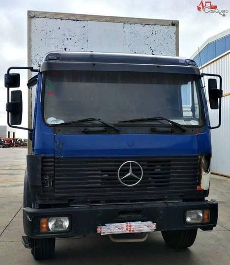 Mercedes-Benz 1820 - 1994
