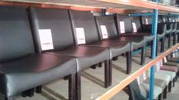 Luxury dining chairs- various fabrics available (07f)