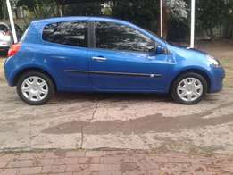 Ranault Clio 2007 3 Doors Manual Transmission