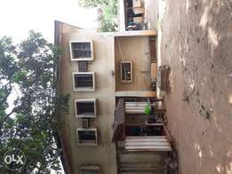 A 4bedroom government duplex for sale in wuse zone 6