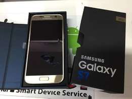 Samsung galaxy s7 32gb for sale