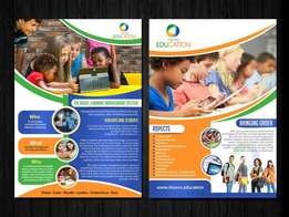 Professional Graphic Design Within Your Budget