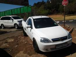 2011 chevrolet corsa utility 1.4 for sale