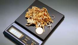 Ancis Gold and Diamond store