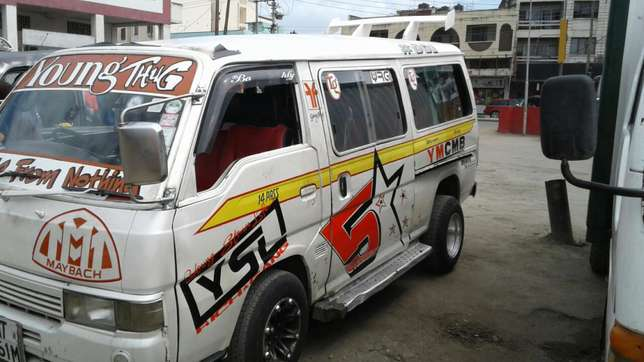 Matatu in excellent condition for sale Nyali - image 1