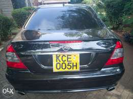Mercedes e250 very clean buy and drive