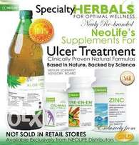 products for ulcer patient