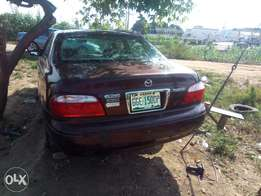 Clean Mazda 626 with first body for sale
