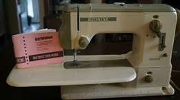 Sewing Machine. Working condition