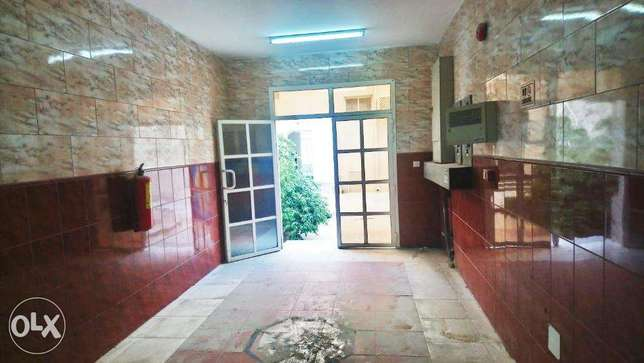 New labor Camp For Rent in Industrial Area