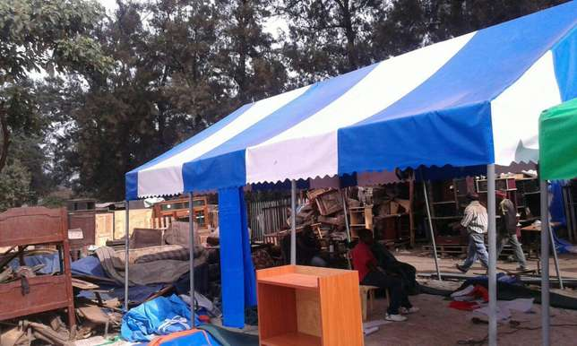 Tents for sale- 100 seater _70k Makongeni - image 8