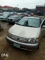 Toyota Sienna for sell