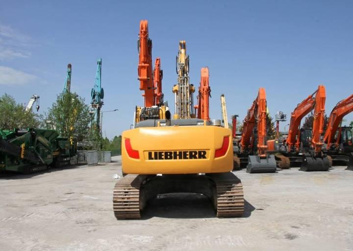 Liebherr R 906 Lc - 2011 - image 12