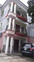 A Luxurious 3 Nos of 2 Bedroom Flat for Rent in Peter Odili road PH