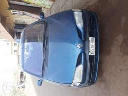 For sale Renault megene 1997 model