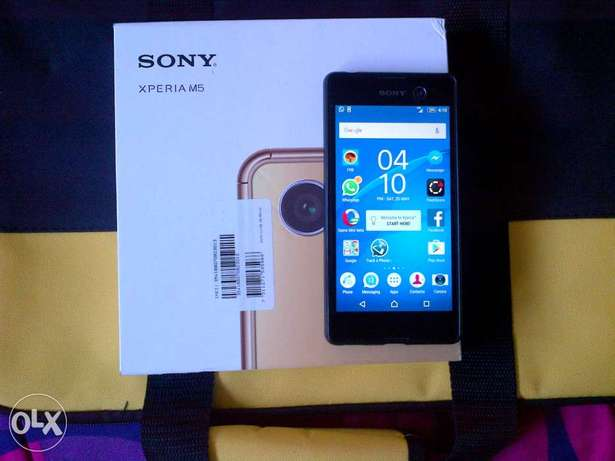 Sony M5 Durban Central - image 1