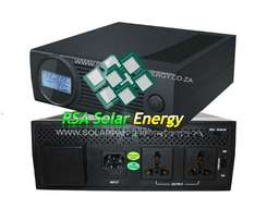 1000VA inverter for small size backup system