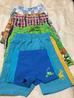 boys shorts for ages 3 to 4