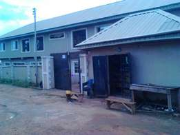 6 Flats for Sale at Emene Enugu State