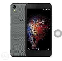 Hot 5 (X559c) 5.5-Inch HD (2GB, 16GB ROM) Android 7, 8MP + 5MP Dual
