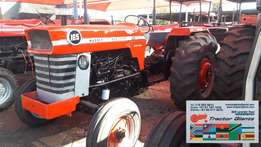 MF165 used/second hand tractor